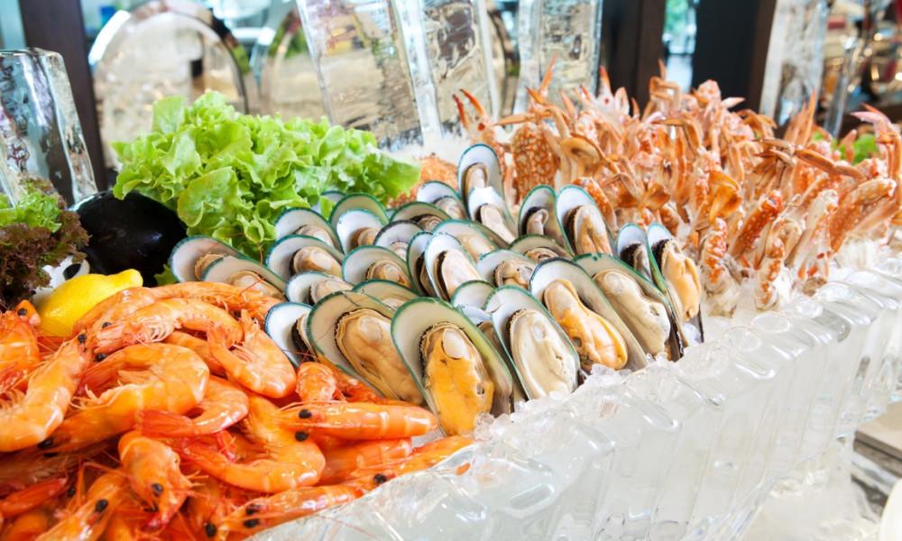 разновидности морепродуктов фото напоследок