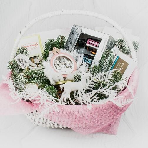 Подарочный набор Зимняя Сказка