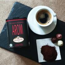 Кофе молотый Аром