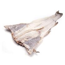 Бакалао (сушеная треска)