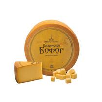 Сыр Бофор Костромской сыр Мантурово