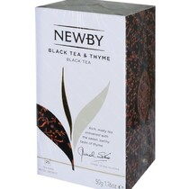 Чай Английский завтрак Newby