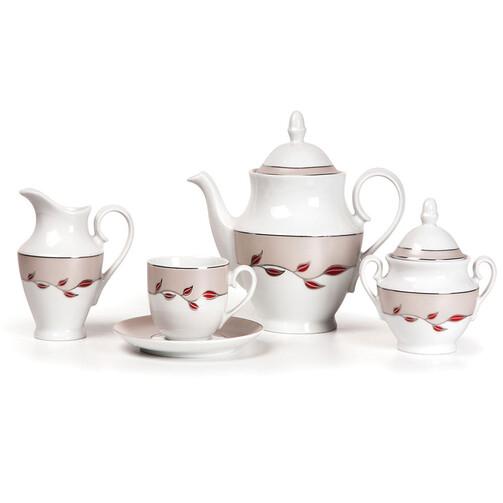 Чайный сервиз Тanit Elite  (арт. 1570)