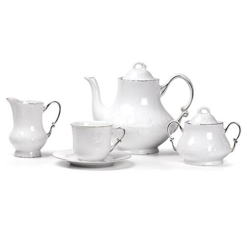 Чайный сервиз Vendange Platinum  (арт. 0019)
