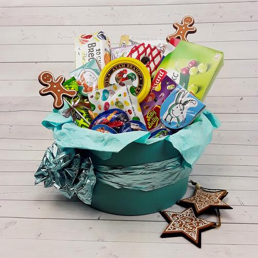Подарочный набор Детская  Радость