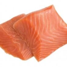 Слабосоленая  рыба