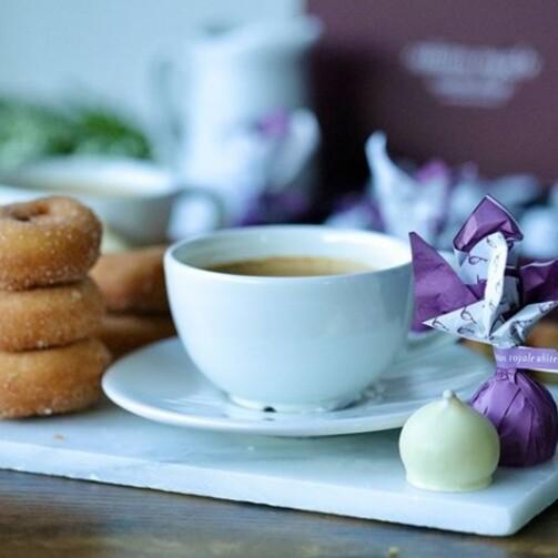 Конфеты инжир в белом шоколаде Rabitos Royal