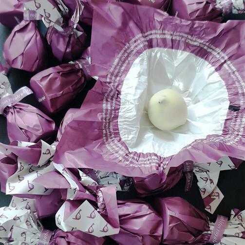 Инжир в белом шоколаде Rabitos Royale