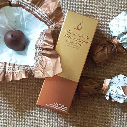 Инжир в молочном шоколаде №3