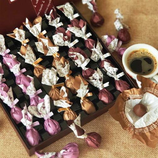Инжир в шоколаде Коллекция