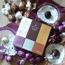 Инжир в шоколаде Rabitos Royale ассорти