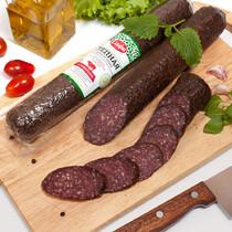 Колбаса сыро-копченая Степная Сафа халяль