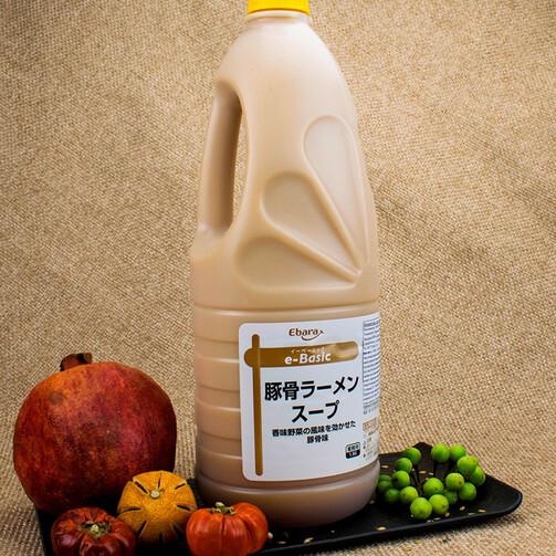 Концентрат для супа Рамен Тонкоцу
