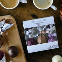 Конфеты инжир Коллекция Rabitos Royale