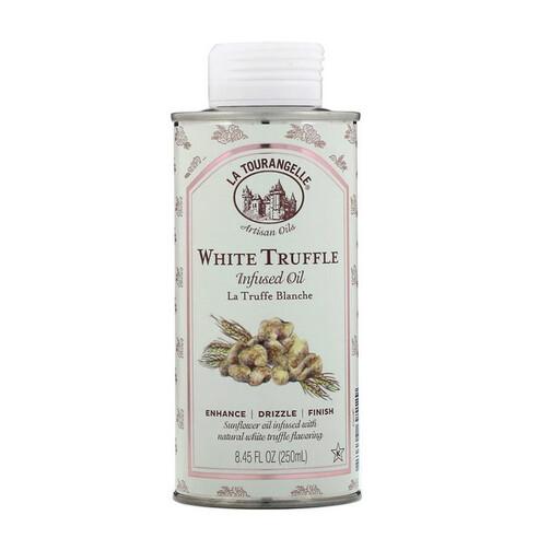 Масло виноградных косточек Ла туранжель с белым трюфелем