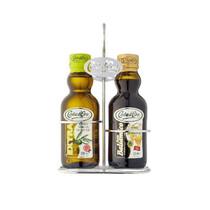 Набор: масло оливковое Экстраверджине и бальзамический уксус
