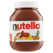 Паста ореховая Нутелла