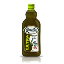 Масло оливковое нерафbнированное EV