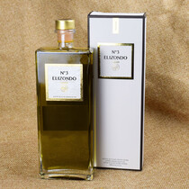 Оливковое масло Elizondo Extra Virgin Premium №3