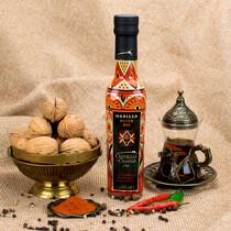 Оливковое масло ХАРИССА