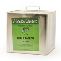 Оливковое масло Принцесса Шемту  E.V 10 л.