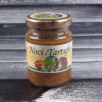Ореховый соус с трюфелем