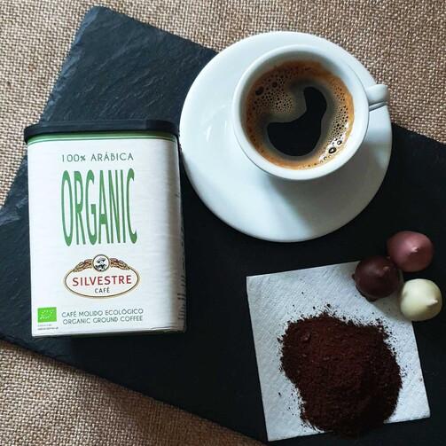 Кофе молотый Органик