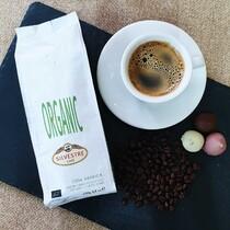 Кофе в зернах Органик
