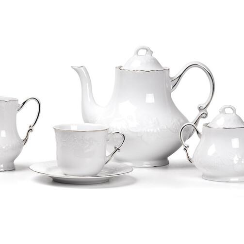 Чайный сервиз Vindange Platinum