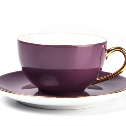 Чайная пара 210 мл 6 шт