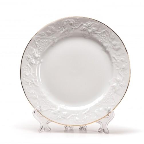 Тарелка 21 см 6 шт
