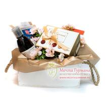 Подарочный набор для женщин Шёлк