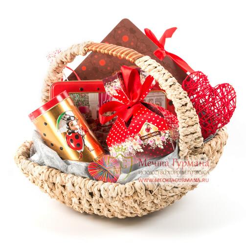 Подарочный набор Sweet