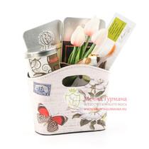 Подарочный набор Бабочка