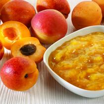 Начинка Топфил абрикос