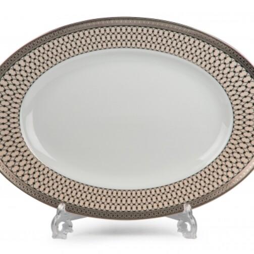 Сервиз столовый Victor Platinum  (арт. 1489)