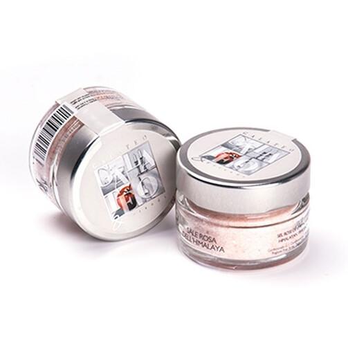 Пищевая розовая Гималайская соль