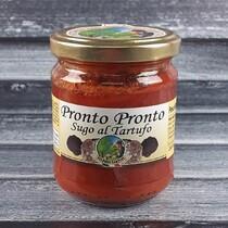 Готовый соус Пронто-пронто с трюфелем