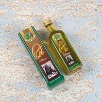Оливковое масло с белым трюфелем