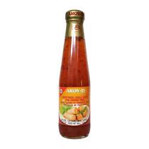 Сладкий соус чили для спринг роллов AROY-D