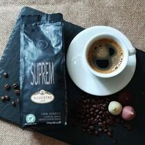 Кофе в зернах SUPREM