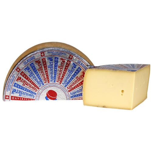 Сыр Аппенцеллер  (арт. СЫР016)