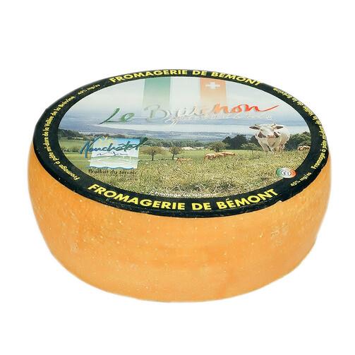 Сыр Бритчон  (арт. R405)