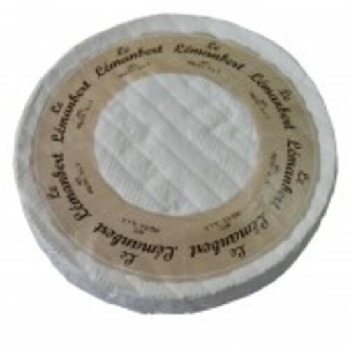 Сыр Леманберт коровий с белой плесенью