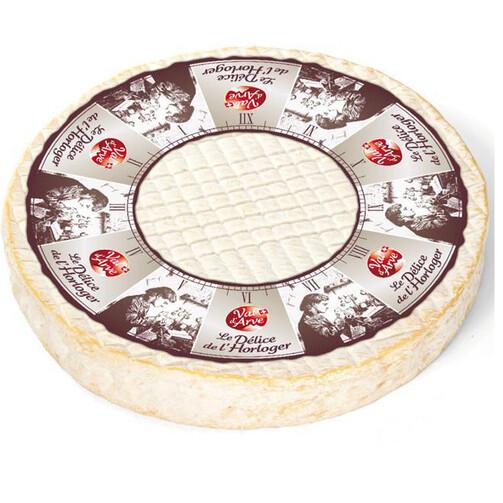 Сыр Делис де л'Орложе  (арт. R637)