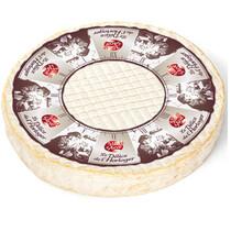 Сыр Делис де л'Орложе коровий с белой плесенью