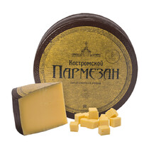 Сыр Пармезан Костромской сыр Мантурово