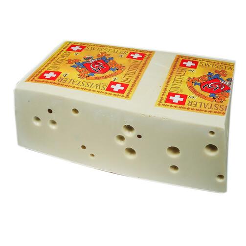 Сыр Свисстайлер легкий 20%