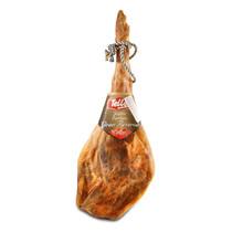 Сыровяленый окорок с перцем Курадо с/к 9 мес.