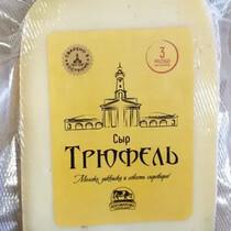 Сыр Трюфель Костромской сыр Мантурово